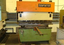 Used Safan SK 25 ton