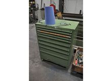 Tool cabinet 9 drawers Storage