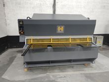 Used Haco HSL 2100 x