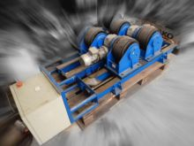 Arlo KST 3 Turning gears - Posi