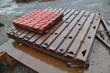 Welding table 2990 x 2990 mm Ta