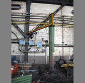 Demag Jig Crane 250 kg Conveyor