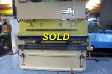 Used Colly PP 170T x