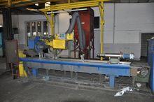 Polishing & Lapping machine Ø50