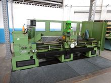 Somex 2500 mm Surface grinders