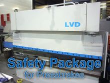 Safety package Hydraulic press