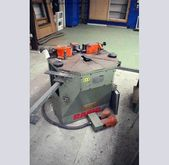 Rapid HP 208 corner crimping No