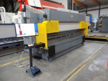 Haco PRM 135 ton x 4100 mm CNC