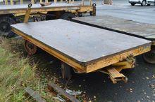 Loading cart 10 ton Vehicles (l