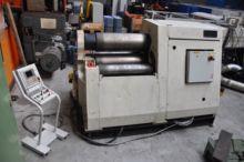 Davi 1100 x 40 mm CNC Rodillos