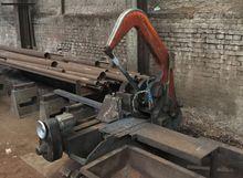 Kasto EBS Ø 450 mm Hack saws