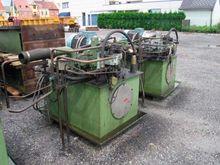 Hydraulic Unit 22 kW Various
