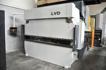 LVD PPNMZ 110 ton x 3100 mm CNC