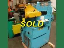 Used WMW MR 400/2 Co