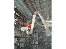 Used Dust Extraction