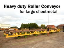 Heavy Duty Roller Conveyors 310