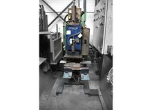 Gury 15T Open gap presses