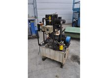 Hydraulic Unit 4 kW Various