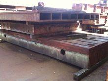 Used Floorplate 4000