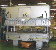 PPF punch bench Stamping & punc