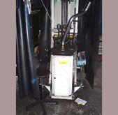 Saf Safmig 320BL Turning gears