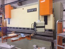 Safan PLCS 225 ton x 3200 mm CN