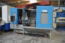 Atamec FCN540 Ø 20 x 540 mm CNC