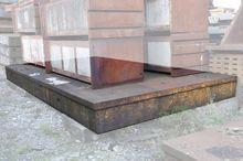 Used Floortplate 600