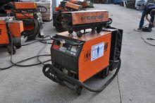 Used Cerdi 550 amp (
