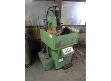 VAM 400R/V punch/tool grinder T