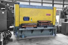 Boutillon CIP 3100 x 20mm Hydra