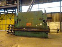 Used Beyeler 600 ton