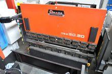 Amada Promecam ITS2 50 ton x 20