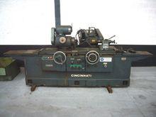Used Cincinnati Ø 32