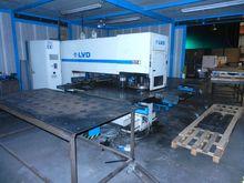 LVD Delta 1250 TK Stamping & pu