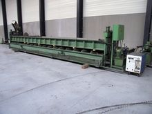 Used Messer LSV 8,5