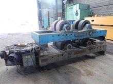 Thieler turning gear 40 ton Tur