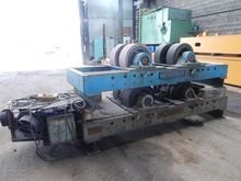 Thieler turning gear 40 ton Tur