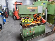 Used Peddinghaus Ped