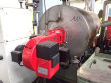 Atar 200 boiler for heating oil