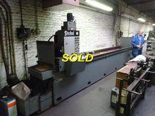 Gockel GB60el 4100 x 270 mm Kni