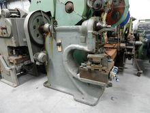 Franz Berrenberg EPG 30 ton Ope