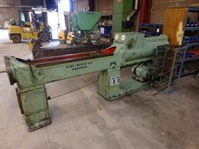 ZM 20 ton Broaching machines