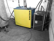 Kaeser Dryer TD 61 Driven assem