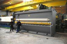 Haco PS 6100 x 20 mm CNC Hydrau