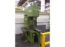 Mae 63 ton Open gap presses
