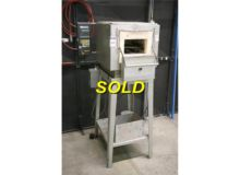 Used Wobertherm 250