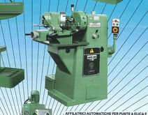 Breda AFP 80 drill sharpener To