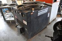 Hypertherm HT 601 Gas cuttingma