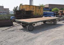 ZM Loading cart 8 ton Vehicles